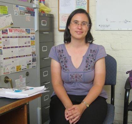 Karen Schamberger