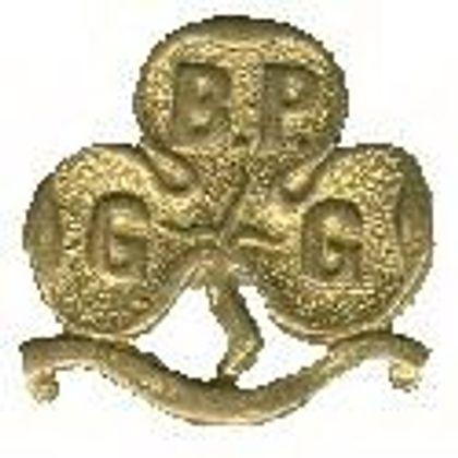 BPGG 1910s Promise Badge