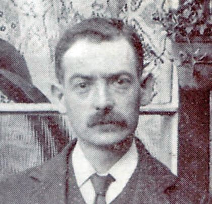 Geo Mawson: c1900-1909