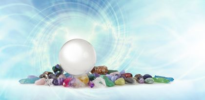 """Mondays, 7pm; Come to the Zoom """"Oracle Circle"""" w/Story Ducey, Psychic Medium- Healing, renewal, guidance on life issues- see calendar for info..."""