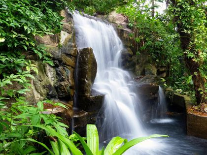 Tues., Jan 15th, 5:30 Healing Circle- Join us! healing waterfall meditation: relax, clear, cleanse- leaving ourselves feeling refreshed and open to light and joy!!