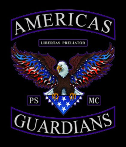 Americas Guardians Public Safety MC