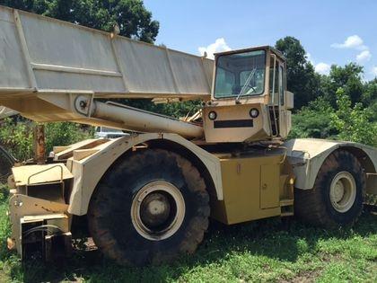Used Grove RT65S Crane