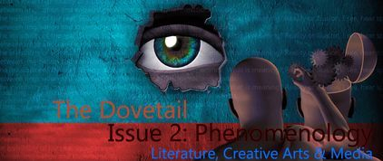 The Dovetail journal: Cover page Issue 2