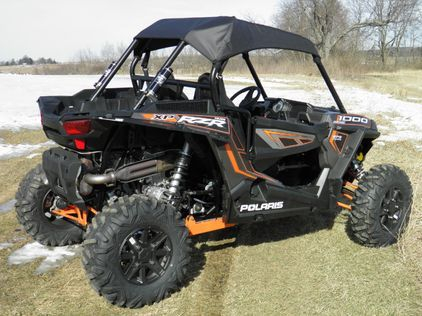 Polaris RZR 1000 Top
