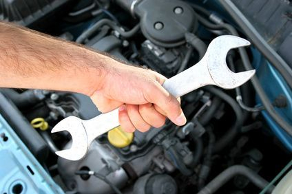 Your Local Garage Servicing & Tuning