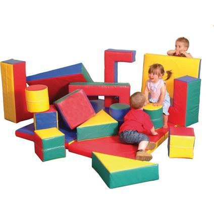 Soft Play Hire Braintree