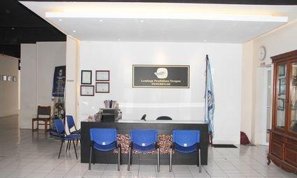 Front Office LPT Panghegar