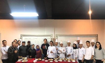 Foto Kunjungan Chef Juna 2