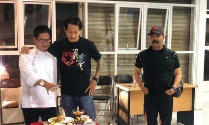 Foto Kunjungan Chef Juna 3