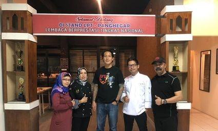 Foto Kunjungan Chef Juna 4