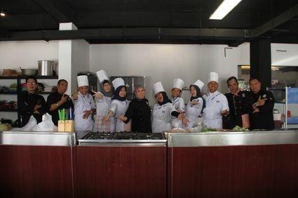 Lab. Kitchen LPT Panghegar