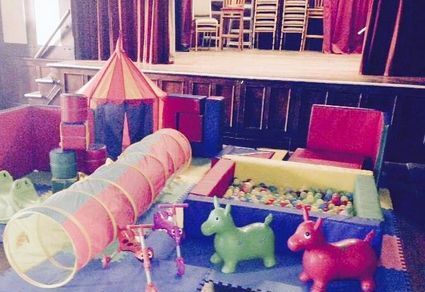 Soft Play Hire Essex