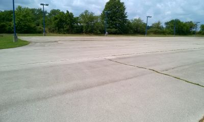 RV/Boat Storage Paved Lot