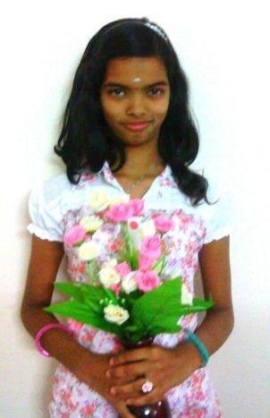Ms. Preethi of Sivamathiyin Jeevayoga Jothimayam saw Abirudhu Neuron in Spiritual Wisdom.