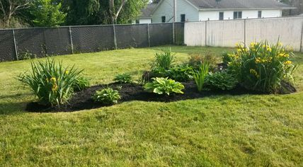 Landscaping Services Yard barber Lawn Service LLC
