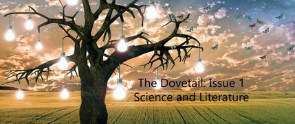 The Dovetail journal: Cover page Issue 1