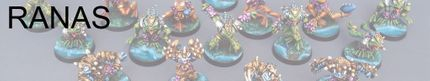 Blood Bowl Miniatures