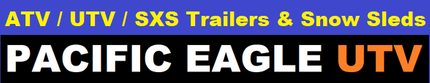 ATV / UTV Trailers and Snowsleds
