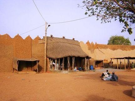 lamido nord cameroun