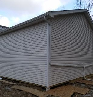 Best Custom Built Garages Pole Barns Builders Cleveland Akron Ohio Near Me Neil