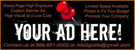 Advertise your biker/motorcycle friendly business here