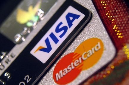More Than A Cab - We accept visa or Mastercard