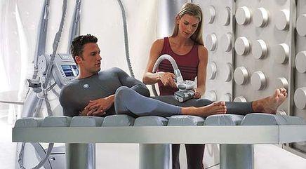 recuperação pós-treino  massagem desportiva