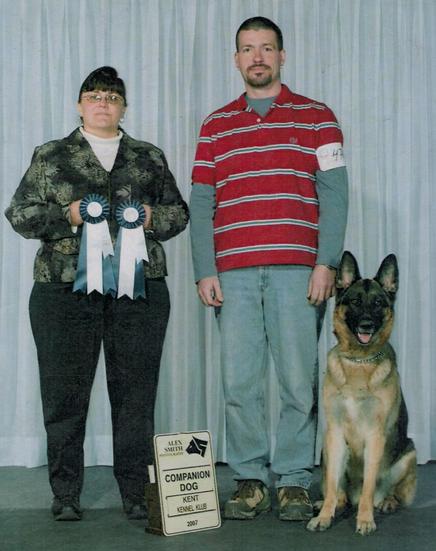 Apple Ridge Farms Dog Training