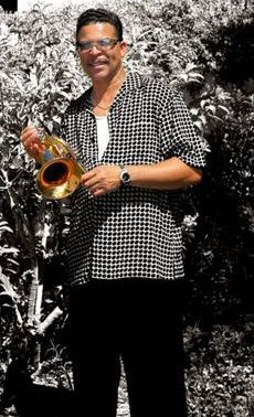 Cameron Brown/ Trumpet