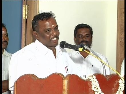 Sivamathi Mathiyalagan - Leader of The Project Regard.