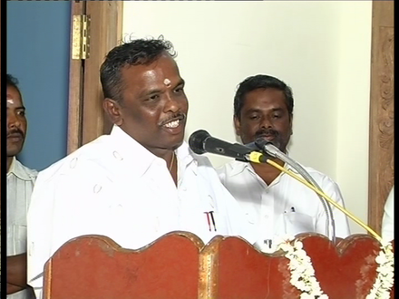 Sivamathi Mathiyalagan - Leader of The Project Regard.