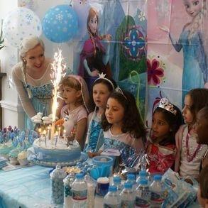 Frozen Party Essex London
