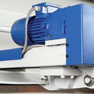 Fabrication Chip Turning Cnc 13 5 16 Quot Mvd Hgm4008 2011