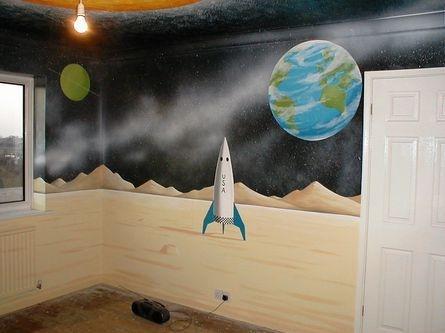 the best mural artists