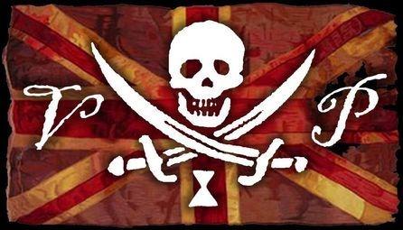 Valhalla Pirates, Ruddy Jack
