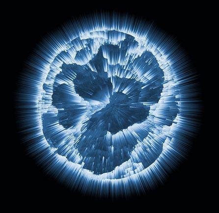 splitting the atom of consciousness