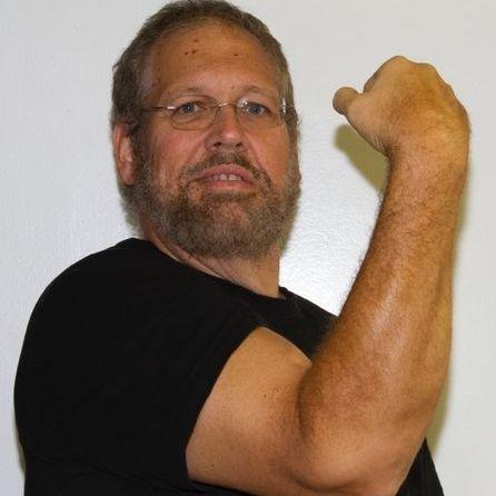 Bob after weight loss