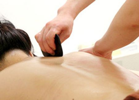 Gua Sha Therapy Book Online | Acupuncture Clinic Manila  | JMI Therapeutic Wellness Community Clinic -