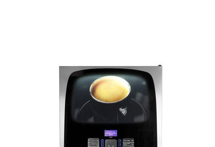Voce hot drinks vending machine