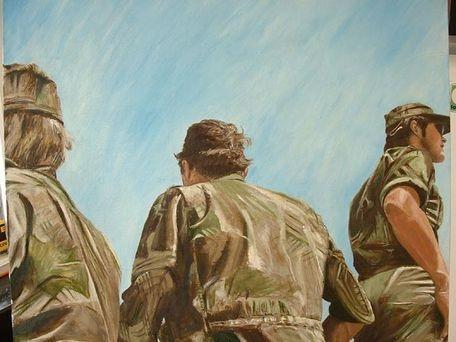 'Rhodesia' 2004