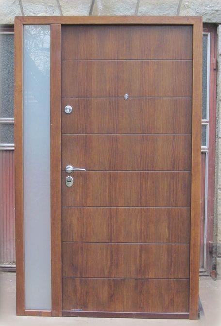 sigurnosna vrata za kucu