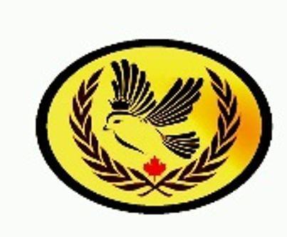Royal Alberta Cage Bird Club Logo