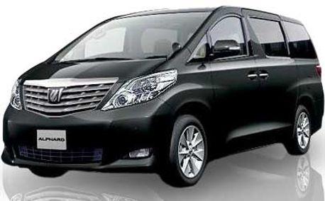 Rental Mobil Mewah Surabaya