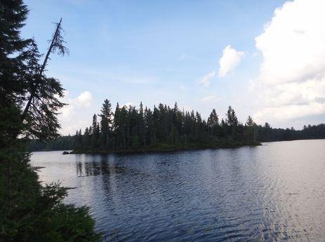 Wilderness Canoe Trips - Algonquin Park