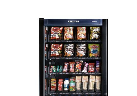 Mistral snack machine