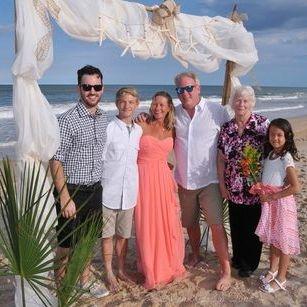 Weddings by Si Como No