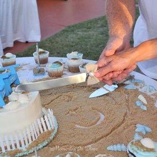 Your Wedding Reception at Si Como No