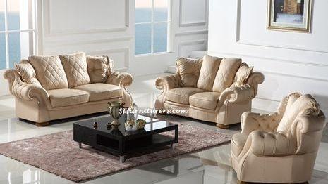 Italian Furnitures Diana Italian Sofa