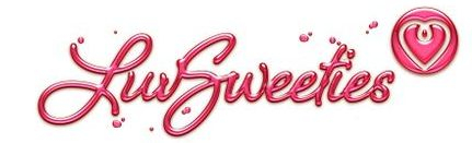LuvSweeties retro sweets